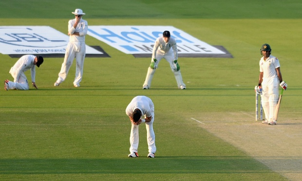 Eng vs Pak: Not all test matches happen for a reason