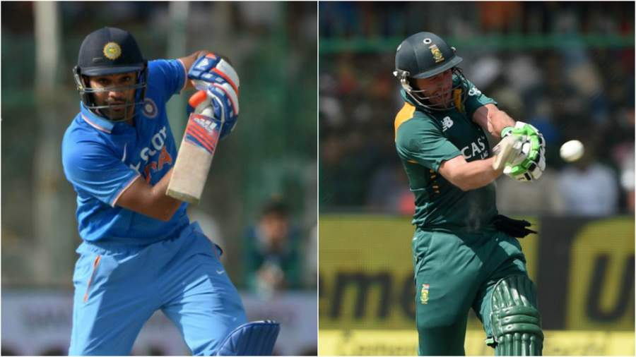 India vs South Africa – 1st ODI