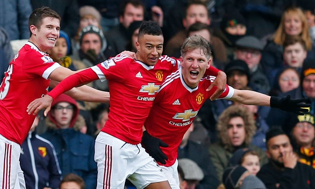 Deeney's Own Goal Stumps Watford against Manchester United – English Premier League Match Report