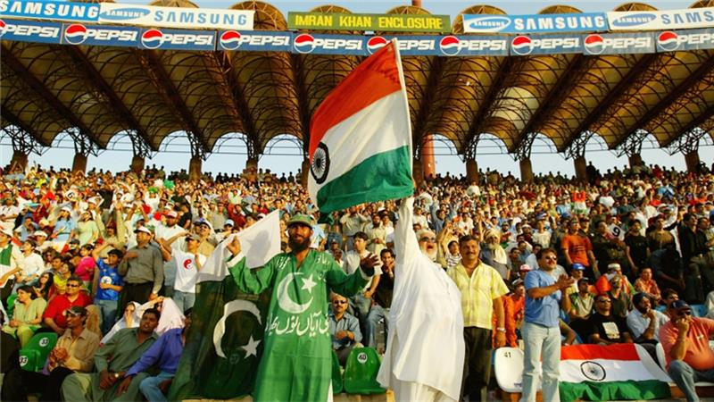 Indo-Pak series in Sri Lanka from Dec 15