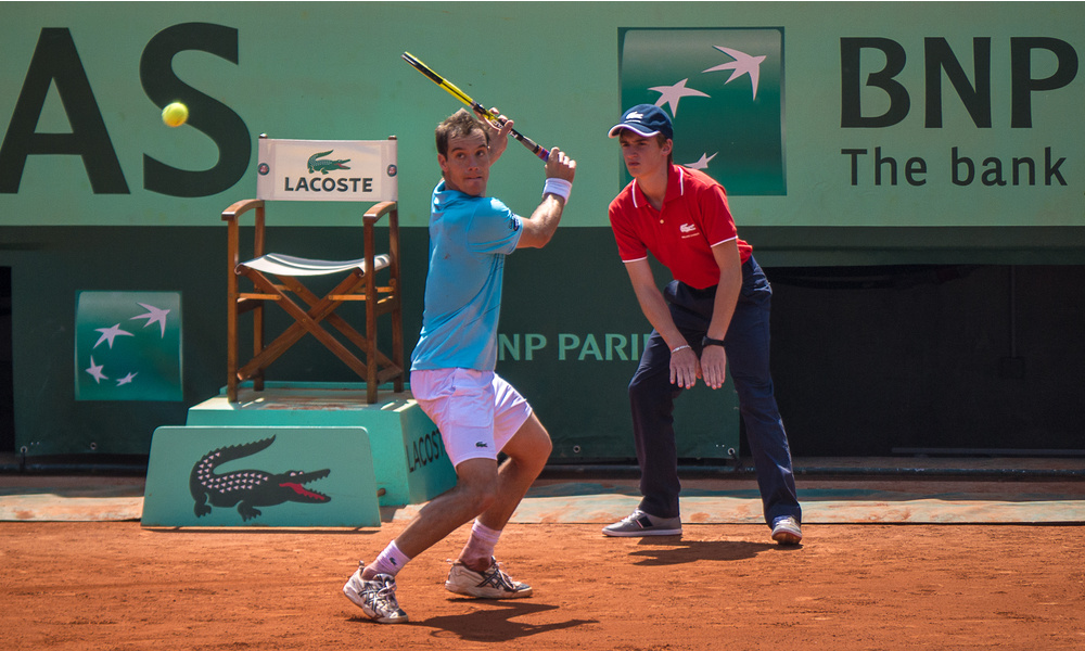 Andy Murray vs. Richard Gasquet: French Open 2016 Quarterfinals Preview